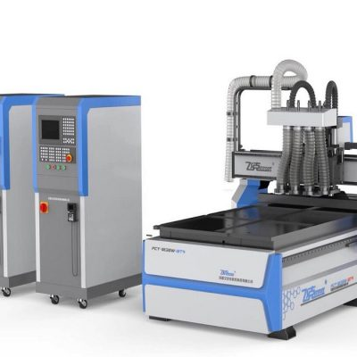 CNC Router FCT-AT4